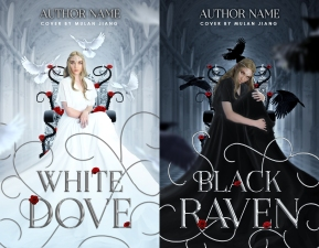 Dove and Raven