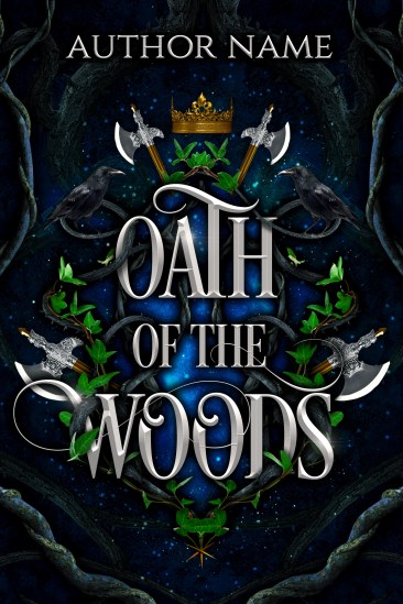 Oath of the Woods