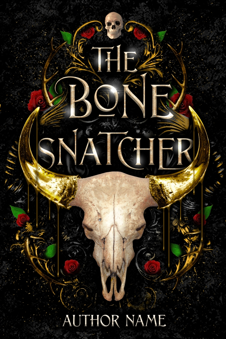 The Bone Snatcher Premade
