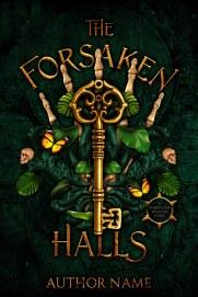 The Forsaken Halls Premade