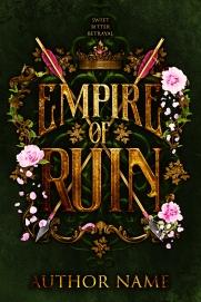Empire of Ruin
